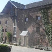 Le Moulin de Fernelmont in Forville