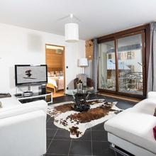 Le Paradis 24 Apartment in Chamonix Mont Blanc