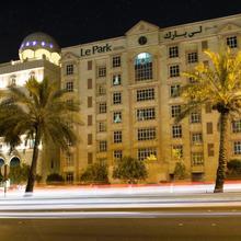 Le Park Hotel in Doha