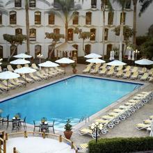 Le Passage Cairo Hotel & Casino in Cairo