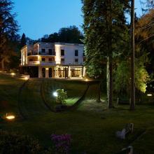 Le Pavillon De La Rotonde & Spa in Orlienas