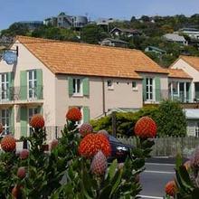 Le Petit Hotel in Christchurch