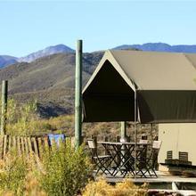 Le Petit Karoo Ranch in Oudtshoorn