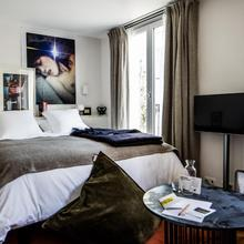 Le Pigalle Hotel in Paris
