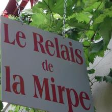Le Relais de la Myrpe in Saussignac