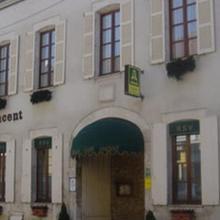 Le Relais Saint Vincent in Ligny-le-chatel
