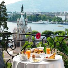 Le Richemond in Geneve