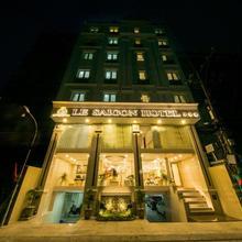 Le Saigon Hotel in Ho Chi Minh City