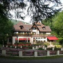 Le Saint Barnabé & Spa in Staffelfelden