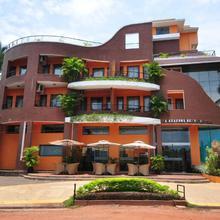 Le Seasons Beach Resort in Sinquerim
