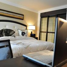 Le St-martin Hotel Centre-ville – Hotel Particulier in Montreal