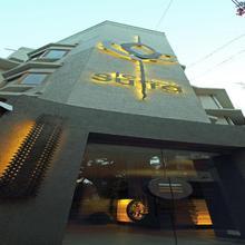 Le Sutra Hotel in Mumbai