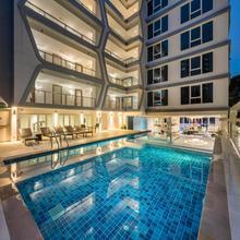 Le Tada Parkview Hotel in Bangkok
