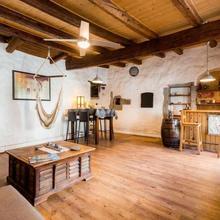 Le Thiou Paradise Appartement D'hôtes in Marigny-saint-marcel