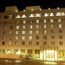 Le Vendome Hotel in Amman