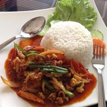 Leafsta Hostel in Vientiane