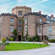 Leasowe Castle Hotel in Liverpool