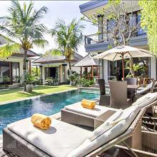 Lebak Bali Residence in Bali