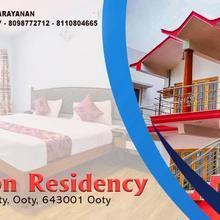 Lebon Residency in Ooty