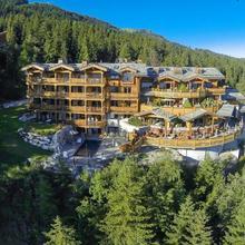 Lecrans Hotel & Spa in Varen