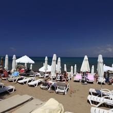 Leda Beach Hotel in Side