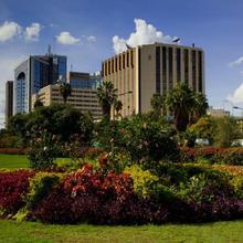 Ledger Plaza Hotel in Nairobi