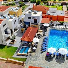 Ledra Maleme Hotel in Chania