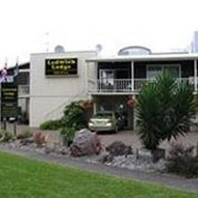 Ledwich Lodge Motel in Rotorua