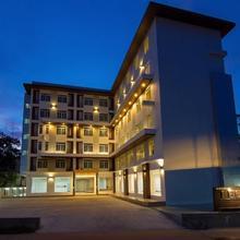 Leelawadee Grand Hotel in Udon Thani