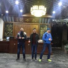 Lee's Boutique Resort in Zhangjiajie