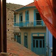 Lefkara Hotel in Anaphotia