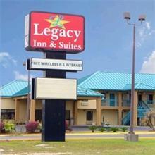 Legacy Inn & Suites in Gulfport