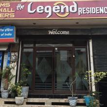 Legend Residency in Kurukshetra