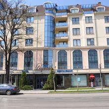 Legends Hotel in Sofia