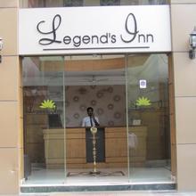 Legends Inn in Chettipalaiyam