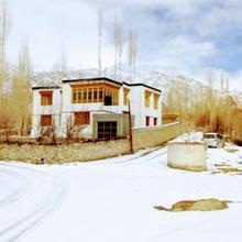 Leh Home in Nimu
