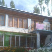 Lehling guest house in Leh