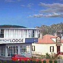 Leisure Inn Waterfront Lodge in Hobart