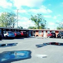 Leisure Motel in Detroit