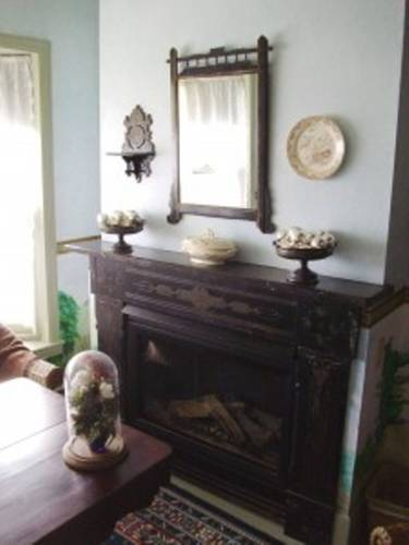 Leith Hall Bed and Breakfast in Wildwood