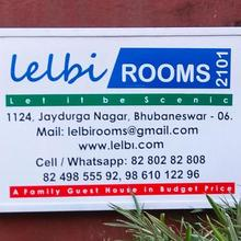 Lelbi Rooms 2101 in Bhubaneshwar