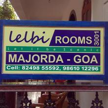 Lelbi Rooms 3001 in Ponda