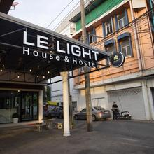 Lelighthouse&hostel in Chiang Mai