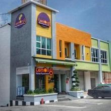 Lemon 8 Boutique Hotel @ Melaka in Melaka