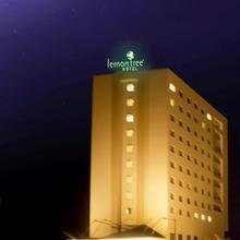 Lemon Tree Hotel, Sector 60, Gurugram in Dera Mandi