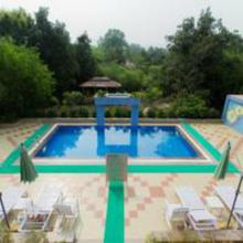Lemon Tree Wildlife Resort, Bandhavgarh in Bandhavgarh