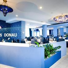 Lenas Donau Hotel in Vienna