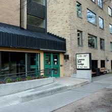 Lennox Bell Lodge in Winnipeg