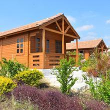 Leo Wodden Resort in Hospet