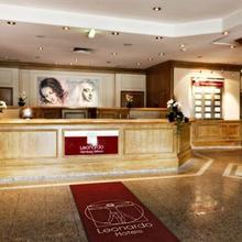 Leonardo Hotel Hamburg Stillhorn in Seevetal